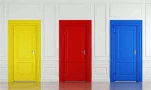 一扇有色门就能摆脱色彩饥荒信息资讯