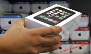 生活iPad销量下滑影响苹果的收入结果