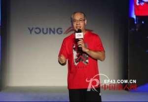 资讯李宁推出全新李宁YOUNG发力运动童装市场